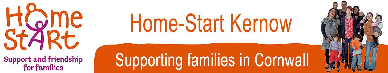Home-Start Kernow